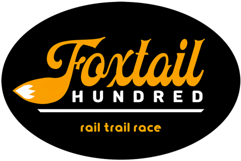 Foxtail Hundred Rail Trail Race