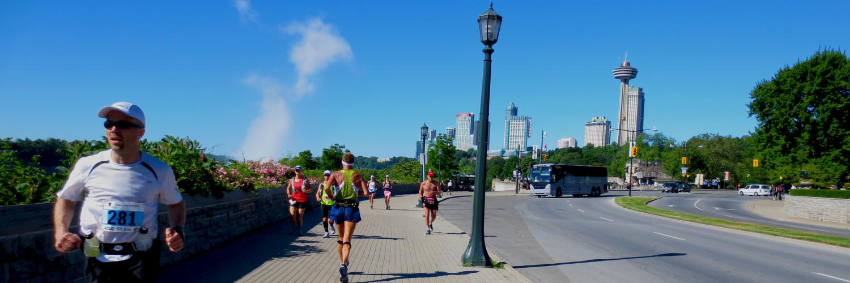 Niagara Ultra Races