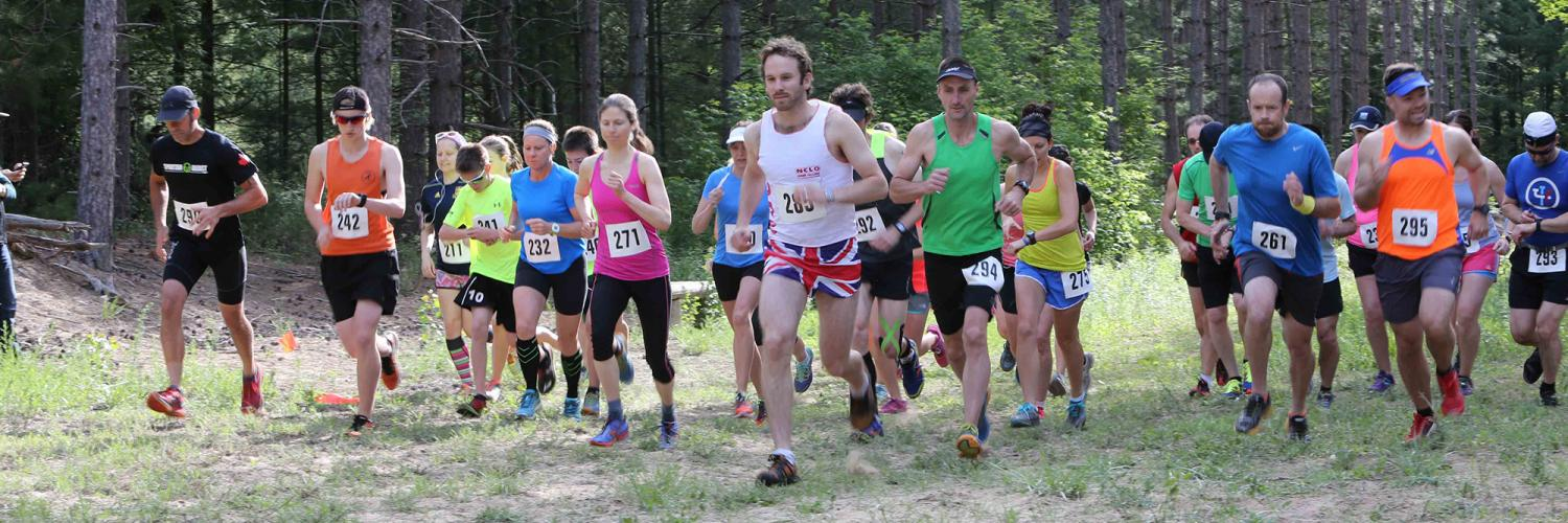 Pure Grit Trail Race
